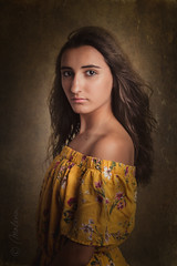 Laura (molina09) Tags: roja molina nikon d800 retrato portrait laura