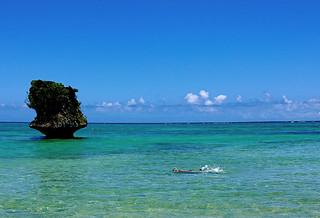 Okinawan Summer, Japan 沖縄の海