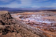 Moon Valley, Atacama Chile (www.alexandremalta.com) Tags: alexandremalta landscape desert chile sanpedrodeatacama valedalua moonvalley atacama