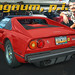 Ferrari 308 GTSi (Cars & Coffee of the Upstate)