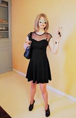 557 (Lily Blinz) Tags: crossdress crossdresser crossdressed tgirl travesti tv transvestite tg tranny ts transgender transgenre trav trans lily lilyblinz blinz