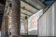 DSC_sonyA7RIII_copyright_murat-germen_5516_arsenale_ROZANA-MONTIEL-ESTUDIO-DE-ARQUITECTURA_Stand-Ground_and_MARIA-GIUSEPPINA-GRASSO-CANNIZZO_DIP-INTO (muratgermen) Tags: venicearchitecturebiennale 2018 labiennaledivenezia biennial biennale bienal venedik italy italya italia arsenale hongkong pavilion 100towers100architects javiercorvalán paraguay evapratsricardoflores spain smiljanradic chile alisonbrooksarchitects johnwardlearchitects floresprats vaticanchapels sangiorgiomaggiore giardini elizabethhatzarchitects dillerscofidiorenfro german germany greek greece korea canadian canada unitedkingdom britishnordic carlajuaçaba brazil michaelmaltzanarchitecture egypt poland polish studioodiledecq turkey turkish croatia slovenia albania emirati unitedarabemirates argentina studioannaheringer studiogang dortemandrup greenland valerioolgiati kazuyosejimaryuenishizawasanaa rozanamontielestudiodearquitectura mariagiuseppinagrassocannizzo sandrabarclay jeanpierrecrousse philipgumuchdjian mariobotta asplundchapel maparchitects