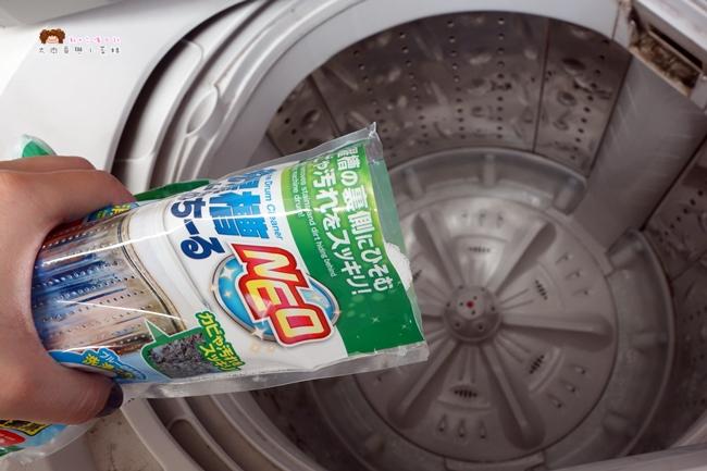 【AIMEDIA艾美迪雅】洗衣槽清潔劑600g/日本製 (9).JPG