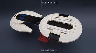 USS Malala