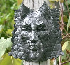 mephistopheles 5 (origami joel) Tags: origami mask origamijoel