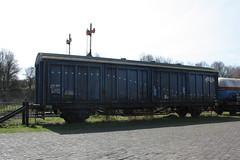 216-30 - zlsm - spv - 2410 (.Nivek.) Tags: goederen wagens goederenwagens uic type h gutenwagens gutenwagen guten wagen