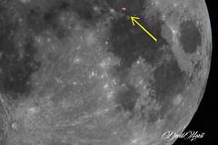 Found It! (david.horst.7) Tags: moon humor