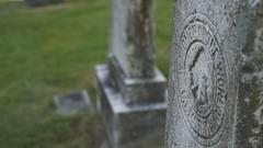 Congressional Cemetary (alexhagelis) Tags: cemetary historic gravestone