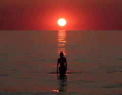 Sunset bliss (Ingrid0804) Tags: sunsetbliss zen peace serenety summersunset