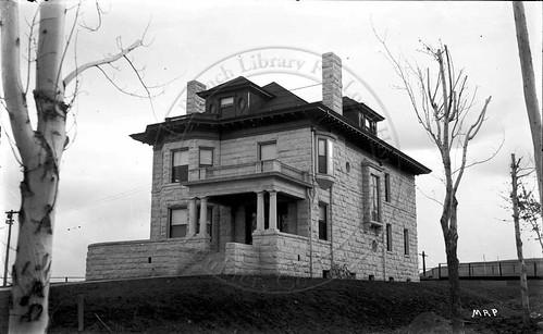Photo - 1900 house 2