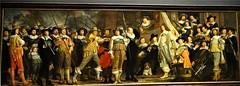 Rijks Museum (50) (pensivelaw1) Tags: amsterdam netherlands holland europe rijksmuseum vermeer rembrandt nightwatch whistler vangogh goya pieneman toulouselautrec