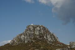Caramulinho (Rafael_Santos_7) Tags: mountain nature rockobject landscape outdoors scenics sky cliff mountainpeak blue hill cloudsky summer nopeople hiking sony a6000 sonyalpha