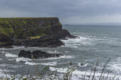 Wilder Atlantik - Irland - (rago68) Tags: irland atlantik küste meer steilküste