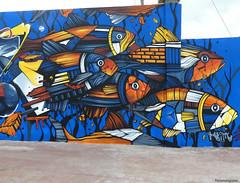 MEETING OF STYLES 2018 (paramonguino) Tags: p1480942jpg1 carrizal ingenio grancanaria canaryislands islascanarias kanarischeinseln graffiti streetart