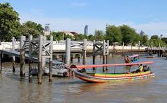 "Bangkok: Longtail boat (Ali Bentley) Tags: bangkok thailand southeastasia klong khlong ""longtail boat"""