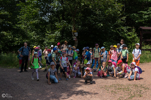 Wycieczka na Górę Borową-153