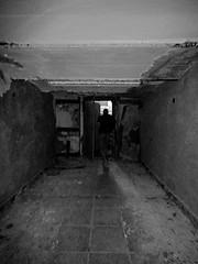 P1230901 (businessofferrets) Tags: urbanexploration urbex soviet lenin hausderoffiziere