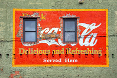 Drink Coca-Cola ghost sign - Chattanooga, Tennessee (J.L. Ramsaur Photography) Tags: jlrphotography nikond7200 nikon d7200 photography photo chattanoogatn easttennessee hamiltoncounty tennessee 2018 engineerswithcameras downtownchattanooga photographyforgod thesouth southernphotography screamofthephotographer ibeauty jlramsaurphotography photograph pic chattanooga tennesseephotographer chattanoogatennessee tennesseehdr hdr worldhdr hdraddicted bracketed photomatix hdrphotomatix hdrvillage hdrworlds hdrimaging hdrrighthererightnow americanrelics beautifuldecay fadingamerica it'saretroworldafterall oldandbeautiful vanishingamerica sign signage it'sasign signssigns iloveoldsigns oldsignage vintagesign retrosign oldsign vintagesignage retrosignage faded fadedsignage fadedsign iseeasign signcity ghostsign fadedghostsign cocacola cokesign cocacolamural coke cocacolabottlingworks cocacolasign drinkcocacola deliciousandrefreshing servedhere restored