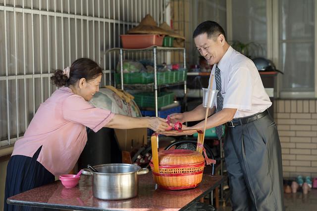 台南婚攝 大成庭園餐廳 紅樓 (11)
