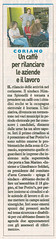 IlRestoDelCarlino_12-06-2018_caffe-sindaco (Comune di Coriano) Tags: crisi sindaco