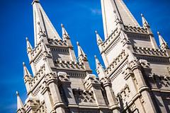 Salt Lake City (Thomas Hawk) Tags: america lds ldschurch mormon mormonism slc saltlakecity saltlaketemple usa unitedstates unitedstatesofamerica utah architecture us fav10 fav25