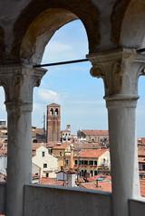 Venice, Italy (aljuarez) Tags: europa europe italia italie italien italy veneto venezia venecia venedig venice museo museum musée palace palazzo palacio palast contarini del bovolo