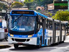 6 1857 DSC_0656 (busManíaCo) Tags: caio sãopaulo busmaníaco ônibus articulado volvob12mtx biarticulado viaçãocidadedutra