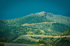 Sulaymaniyah Landscape (HassanShots) Tags: d5500 70300mm nikon iraq su sulaymaniyah kurdistan mountains landscape trees beautiful roads