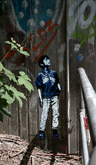 HH-Stencil 1086 (cmdpirx) Tags: hamburg germany reclaim your city urban street art streetart artist kuenstler graffiti aerosol spray can paint piece painting drawing colour color farbe spraydose dose marker stift kreide chalk stencil schablone cutout blade knife klinge messer multi one 1 layer multilayer wall wand nikon d7100