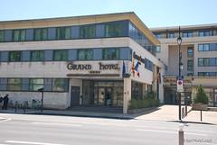 Гранд готель,Авіньйон, Прованс, Франція InterNetri.Net France 1000 (InterNetri) Tags: авіньйон прованс франція avignon アヴィニョン internetri qntm готель