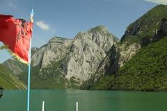 IMG_8082 (Journey of A Thousand Miles) Tags: canon canon7d 2018 balkan albania shqipëri liqeniikomanit lakekoman europe