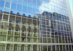 Frankfurt am Main - Bankenviertel