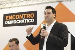 Encontro Democrático - Campo Largo