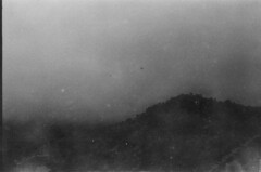 crete island (Alex [Fino] LA) Tags: greece creete island bw blackandwhite film svema retro vintage art artefacts noise mountains nature ©alexla lomography monochrome smog smoke dark