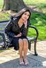 Park Bench (oshcan) Tags: sexy woman girl springtime portrait beautiful indian nikon d4s 85mm14