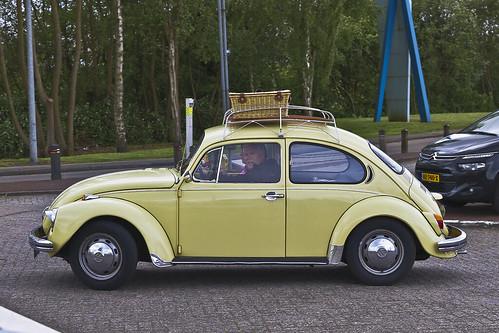 Volkswagen Typ 1 - 113021 Beetle 1970 (1496)