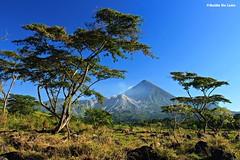Acompáñame a ver los volcánes (Guido De León) Tags: guatemala guatemalaimpresionante guatedepostal quetzaltenango volcansantamaria volcansantiaguito