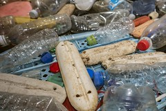 up-close... (8/23) (steveleenow) Tags: vancouver vancouverbc vancouverbritishcolumbia vancouverbccanada vancouverbritishcolumbiacanada bc britishcolumbia britishcolumbiacanada canada vancouveraquarium aquarium douglascoupland vortex vortexatva vortextatva waste garbage debris plastic plasticwaste trash art artinstallation installation exhibition artexhibition sculpture vanouverbritishcolumbia stanleypark artist artists artwork