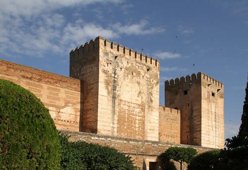 Alhambra Tower 1