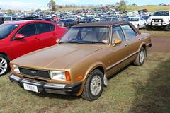 1979 Ford Cortina TE Ghia 6 (jeremyg3030) Tags: 1979 ford cortina te ghia 6 mark4 mkiv mk4 markiv cars british