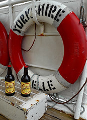 BOOZE CRUISE (fenaybridge) Tags: beer brewery ship boat eastyorkshire eastyorkshirebrewery yorkshirebelle bridlington beverley woodmansey beverely hrhv historicalregisterofshipsnationalregisterofhistoricships yorkshire camra