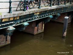 Herengracht, 7-7-2018 (kees.stoof) Tags: herengracht amsterdam centrum bridge brug grachten canals