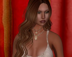 Meva@Vanity Event - Dana Necklace (parisevermore) Tags: meva vanityevent events jewelry necklace choker