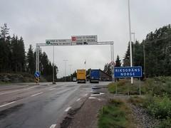 (Reginald_9) Tags: 2010 august sweden border norway