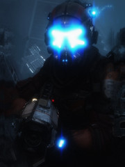 Pilot? (-One3rd-) Tags: titanfall2 titanfall source respawnentertainment