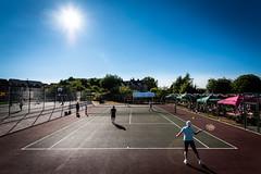 Tennis finals (Matt Bigwood) Tags: tennis tubbsturf kingswood gloucestershire wottonunderedge sport nikond750 1635mm contre jour backlit summer