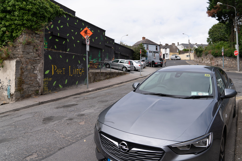 EXAMPLES OF STREET ART [URBAN CULTURE IN WATERFORD CITY]-142270