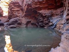 Karijini_Weano gorge_Handrail pool_DSF8382