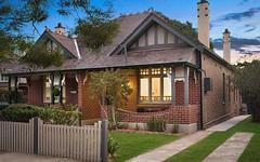 10 Boomerang Street, Haberfield NSW