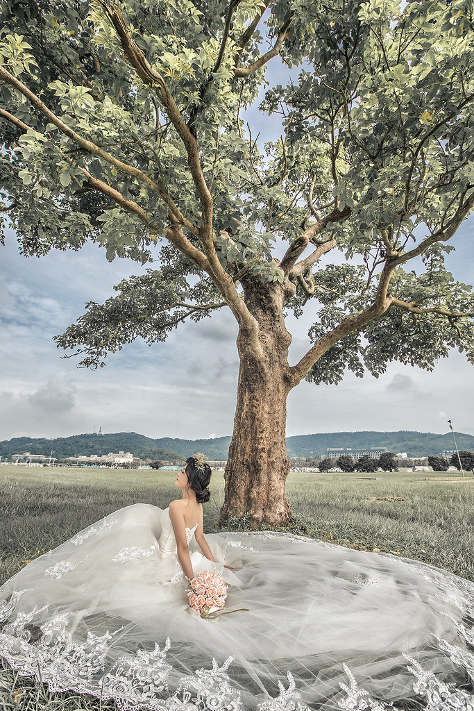 012婚紗攝影-婚紗照-台北-大佳河濱公園